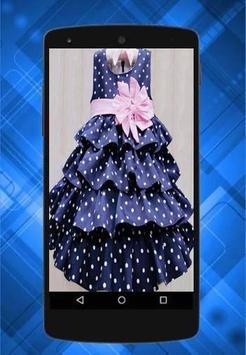 Baby Dress Ideas screenshot 1