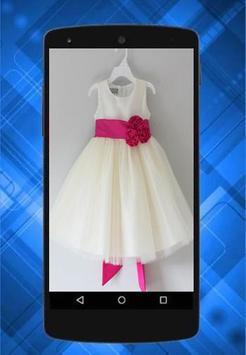 Baby Dress Ideas screenshot 2
