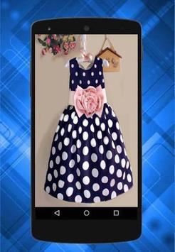Baby Dress Ideas screenshot 3