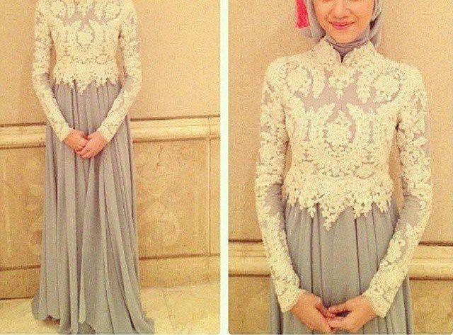Kebaya Moslem Dress poster