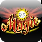 Merkur Magie icon