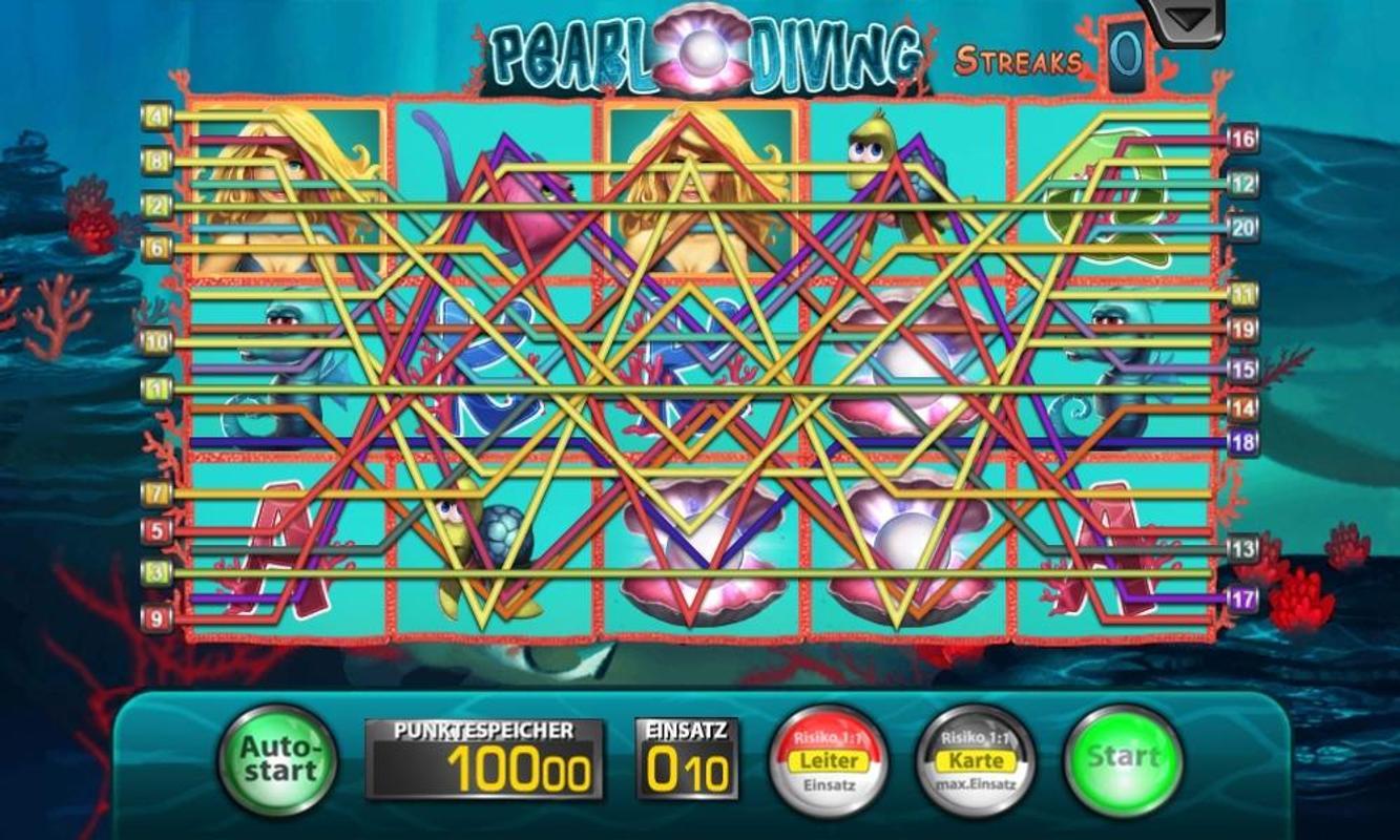 Merkur Games Download