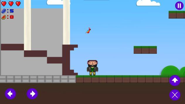 Melharucos LT-2 Adventure screenshot 4