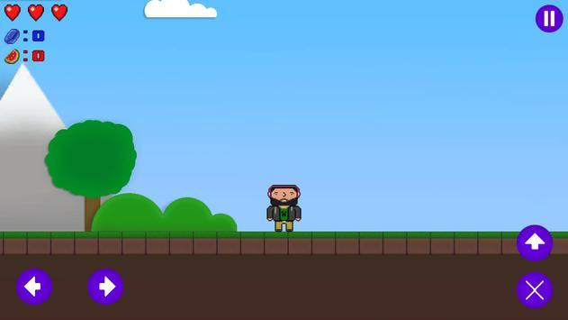 Melharucos LT-2 Adventure screenshot 5