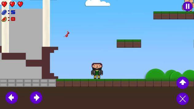 Melharucos LT-2 Adventure screenshot 1