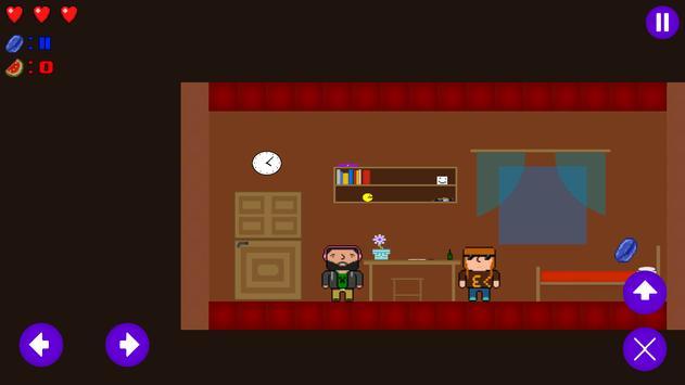 Melharucos LT-2 Adventure screenshot 2