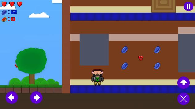 Melharucos LT-2 Adventure screenshot 3