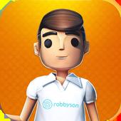 RobbysonLand icon
