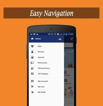 G BOLO G Online Shopping App screenshot 5