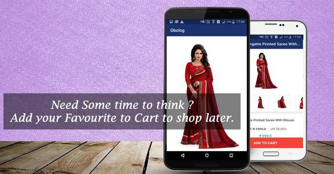 G BOLO G Online Shopping App screenshot 7