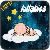 lullabies and nursery rhymes icon