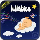 lullabies and night songs icon