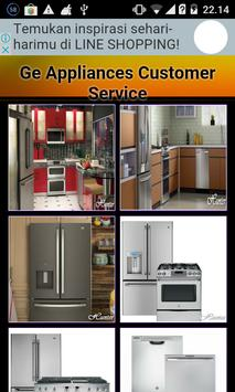 Ge Appliances Customer Service for Android - APK Download