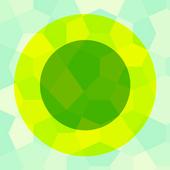 Concentric icon