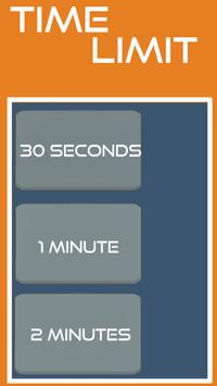 Speed Maths Addition (free) screenshot 1