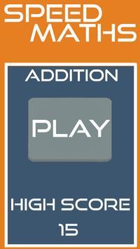 Speed Maths Addition (free) screenshot 7