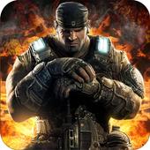 Gear of War 4 Wallpapers HD icon