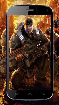 Gear of War 4 Wallpapers HD apk screenshot