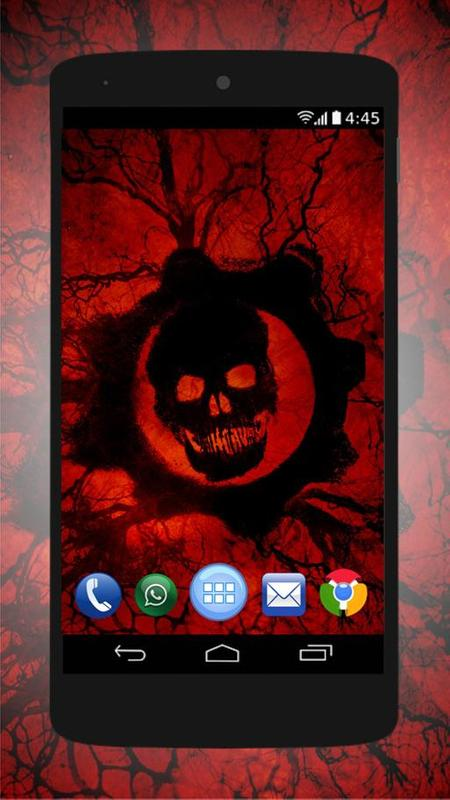 Gears Of War Wallpaper Hd For Android Apk Download