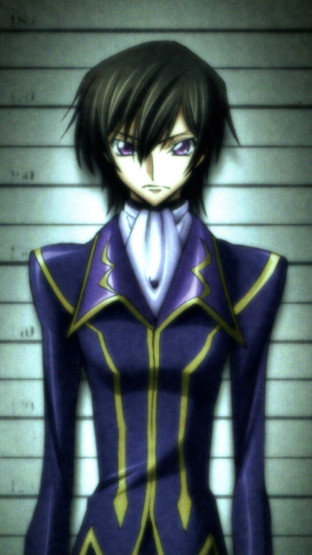 Código Wallpaper Geass For Android Apk Download