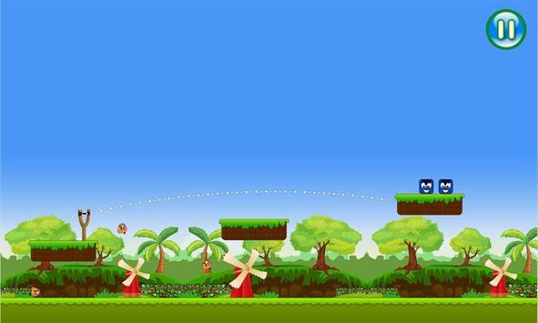 knock Down Bird screenshot 17