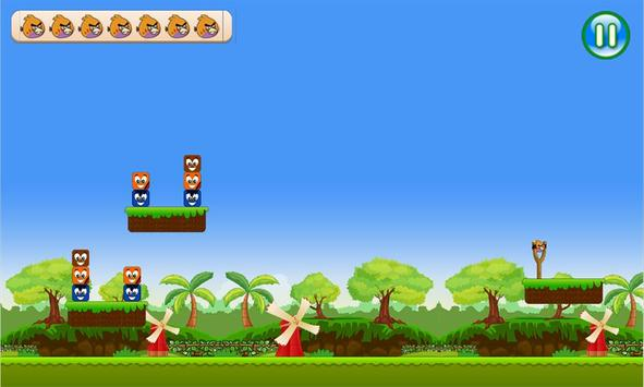 knock Down Bird screenshot 13