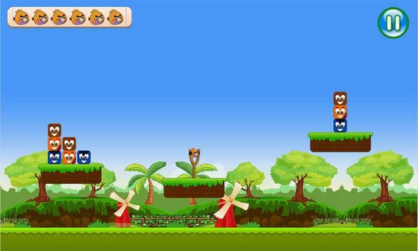 knock Down Bird screenshot 3