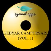 Gebyar Campursari (Vol.1) icon