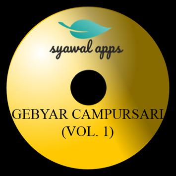 Gebyar Campursari (Vol.1) poster