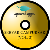Gebyar Campursari (Vol.2) icon