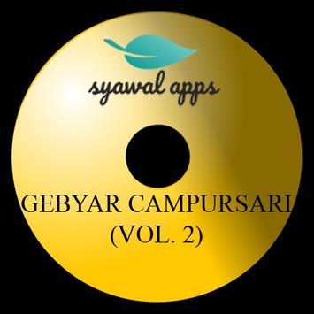 Gebyar Campursari (Vol.2) poster