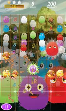 Tree Friends Monster Busters screenshot 12