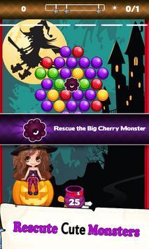 Patronus Wizard Bubble Quiz apk screenshot