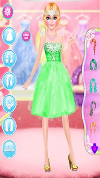 Prom Princess Makeover Salon screenshot 6