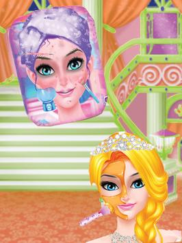 Prom Princess Makeover Salon screenshot 9