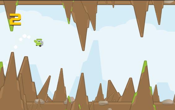 Cave Escape TnT apk screenshot