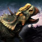 DinoTrek VR icon