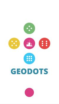 Geodots poster