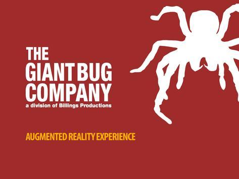 GiantBugCo AR screenshot 4