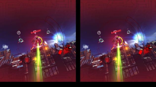 GeoBots VR apk screenshot