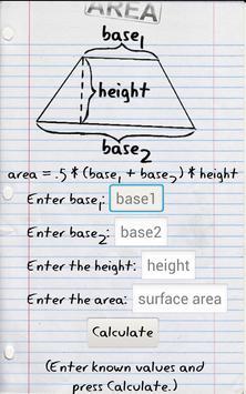 Geometry Solver screenshot 4
