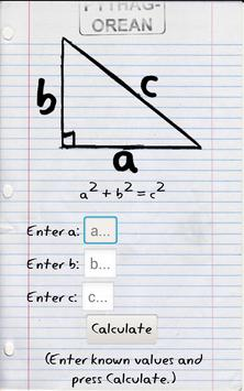 Geometry Solver screenshot 1