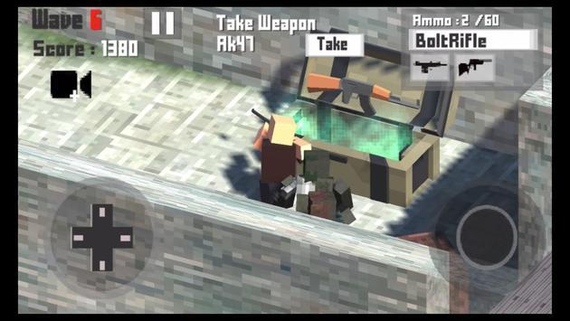 Dead Meat screenshot 1