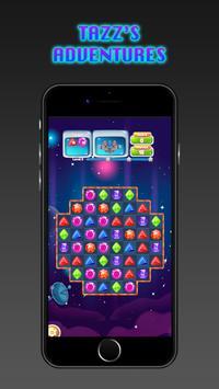 Tazz's Adventures screenshot 2