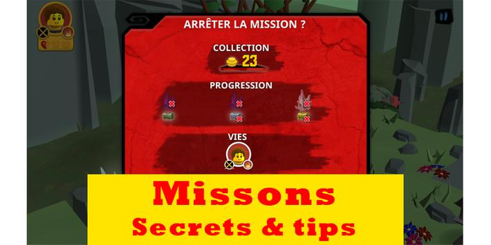 Guide For Lego Ninjago Wu Cru For Android Apk Download