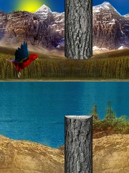 Flippy Bird screenshot 2