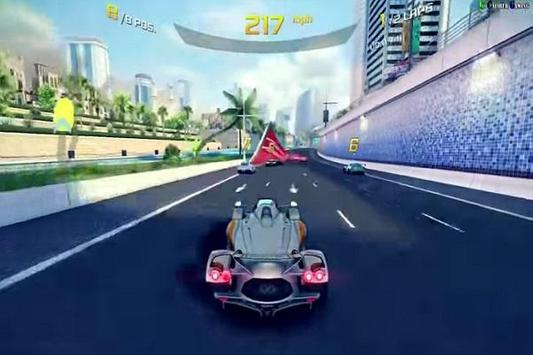 Cheat Asphalt 8 Airborne screenshot 6