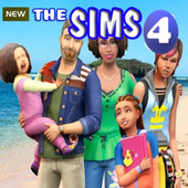 Game The Sims 4 Guia icon