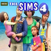 Game The Sims 4 Guia icon