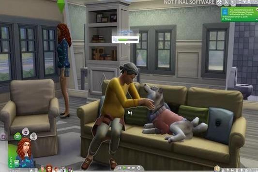 Game The Sims 4 Guia screenshot 2